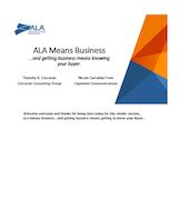 ALA Means Business