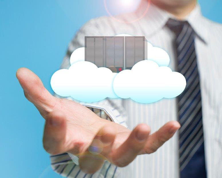 Finding the right cloud solution for you...