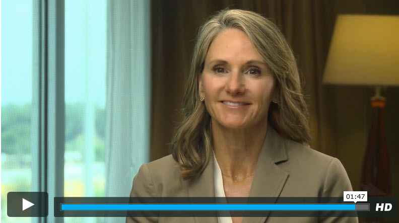 Feature Video: Michelle Rosen on DTI Mid...