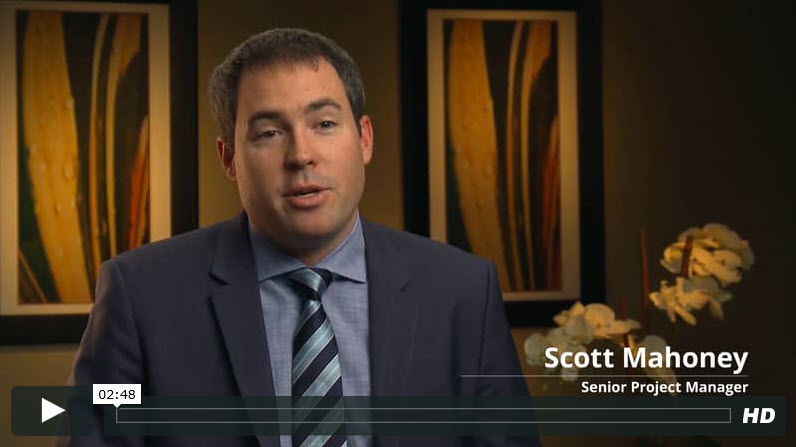 Scott Mahoney on DTI Records Management...
