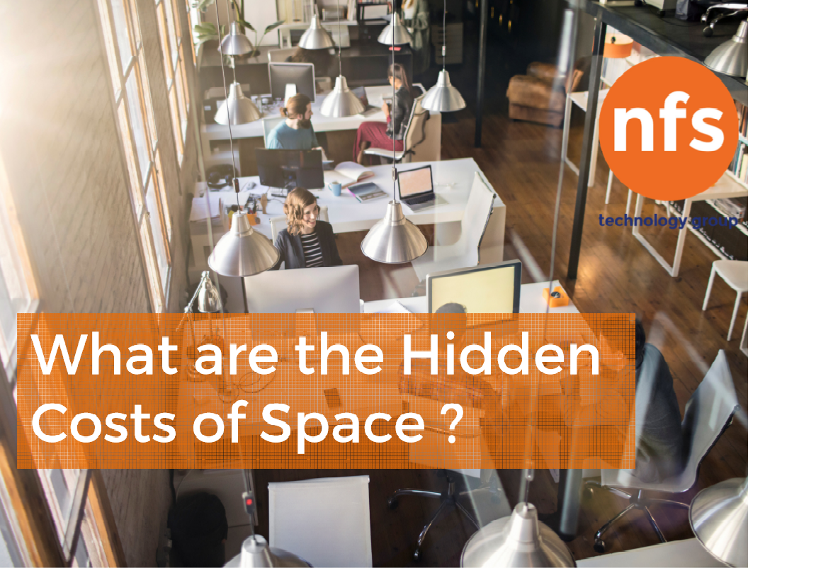 What are the Hidden Costs of Space?