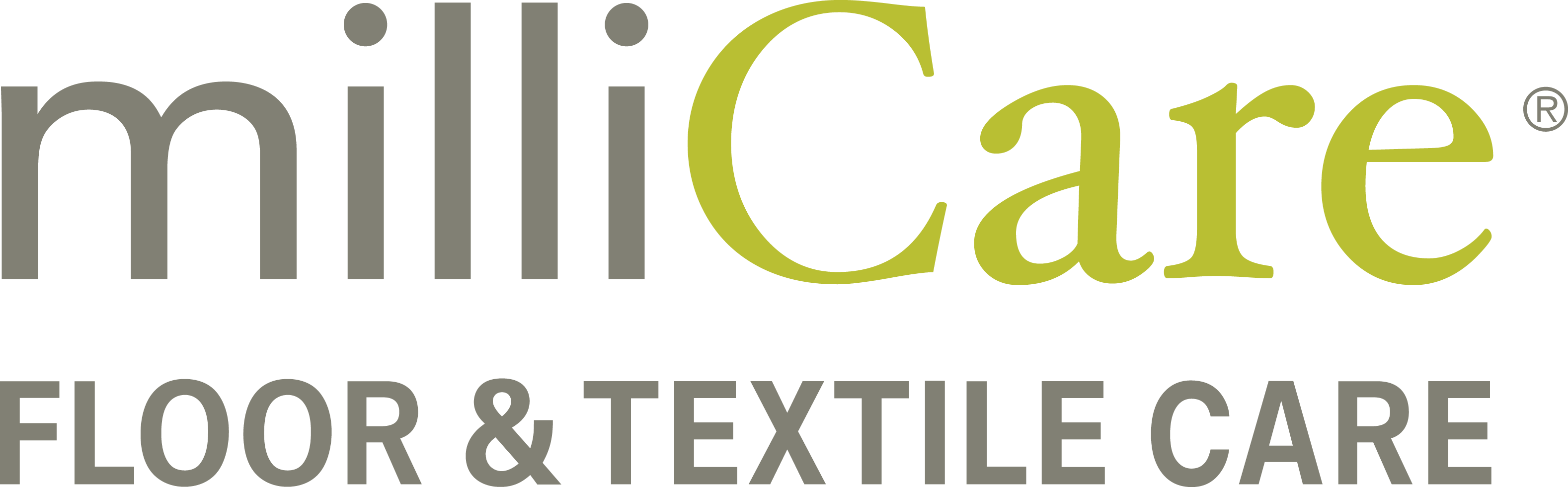 milliCare Floor & Textile Care