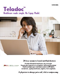 Teladoc: Healthcare Made Simple