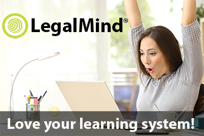 LegalMind® Continuous Learning Solution