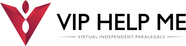 Virtual Independent Paralegals, LLC (VIP Help Me)